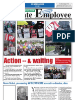 Washington State Employee, 4/2011