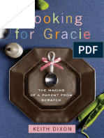 Cooking for Gracie by Keith Dixon - Excerpt