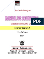 Manual de Soldadura Mig Mag