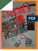 Secret Cb Magazine Vol 01