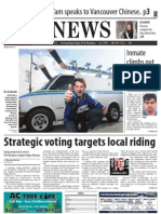 Maple Ridge Pitt Meadows News April 20, 2011 Online Edition