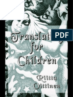 Translating for Children