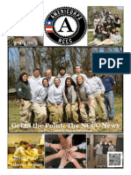 NCCC Atlantic Region Get to the Point Issue 7 Volume XVII