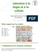 Introduction Biologie Cellulaire 2020.Pptx (1)