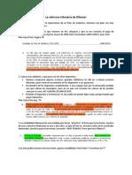 Reformas Ollanta 1