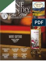 Nor Cal Edition - Apr 29, 2011