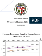 Mayor's Proposed Budget 2011-12-1