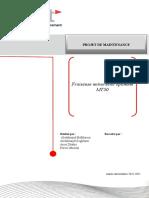 Modele Rapport PCR1-2EM