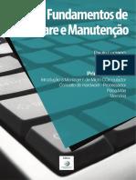 FUNDAMENTOS DE HARDWARE E MANUTENÇÃO