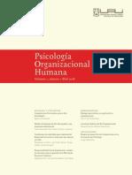 Enfoque Generativo en Las Organizaciones