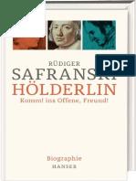 Safranski, R. - Hölderlin-(2019)