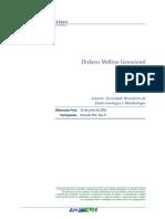 036-Diabetes Mellitus Gestacional