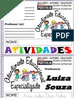 1 AEE Escrita Do Nome Ana Julia Dias Faba