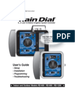 Manual Rain Dial 07