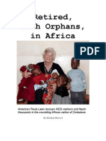 Retired With Orphans in Africa