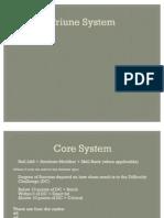Triune System