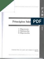 Principios básicos Hiper texto