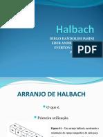 O Arranjo de Hallbach