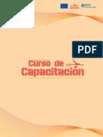 Curso Articulación entre EDJA Y FP y/o Formación para el Trabajo - Modulos para Docentes