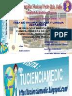 semiologia basica traumatologia