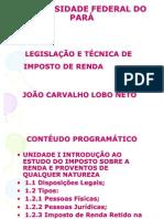 11-03-14 - Planejamento Tribut€¦ário - Apresenta€¦ção