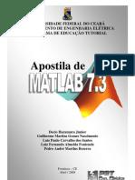 Matlab 7.3