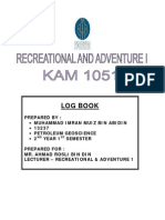 Recreational & Adventure 1