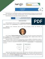 3 Kant e a revolução copernicana