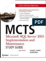 Sybex.mcts.Microsoft.sql.Server.2005.Implementation.and.Maintenance.study.guide.exam.70 431.Jul.2