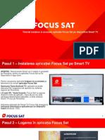 OTT Focus Sat pe Smart TV