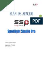 plan de afaceri Bogdan Ardelean