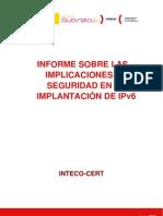 Cert Inf Seguridad Implantacion Ipv6