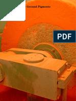 Langridge Pigment RRP