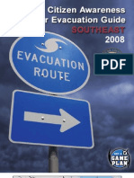 New Orleans Hurricane Evacuation Guide