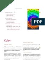Color investigación
