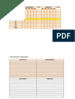 Matrices Para BSC