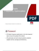 WCDMA RF Optimization_Cases