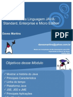 Aula 01 - as Da Linguagem JAVA
