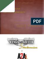 Stratocruiser Pilots Manual