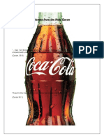 Cocacola TQM Project