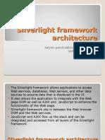 Silverlight Framework Architecture By Satyen