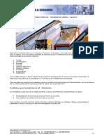 206 6FR Installations Pour Sel Chlorure de Sodium Salines
