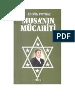 Ergun Poyraz Musa Nin Mucahiti