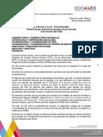 Comunicado SEB CTE Edomex Octubre 2021
