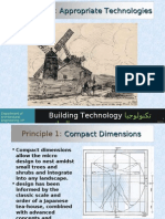 Building Technology III