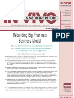 Rebuilding Big Pharma [PDF Library]