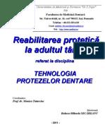 Referat UMF 06032011