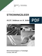 Stromingsleer