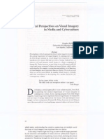 Critical Perspectives on Visual Imagery