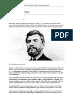 Istorija Zlocina Vasilije Krestic